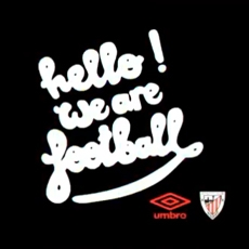 Hello! We are football